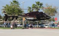 N512VB - Bell 407 at Heliexpo