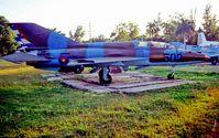 502 - Museo del Aire Havana 5.12.03 - by leo larsen