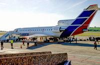 CU-T1243 @ MUCU - Santiago de Cuba SCU 6.12.03 - by leo larsen
