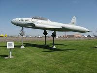 52-9594 @ BYI - At Burley Airport., Idaho. - by Alf Adams