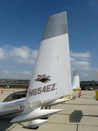 N654EZ photo, click to enlarge