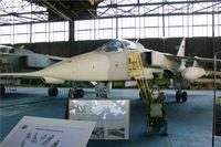 A120 @ LFOC - Sepecat Jaguar A, Canopée Museum Châteaudun Air Base 279 (LFOC) - by Yves-Q