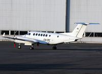 CN-CPC @ LFBO - Parked at the General Aviation area... UAE flag on tail... - by Shunn311