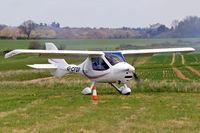 G-CFDP @ EGHP - Flight Design CT-SW [07-11-06] Popham~G 05/05/2013 - by Ray Barber