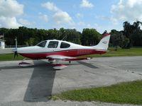 N1333F - Cirrus N1333F - by HawkPilot9AL