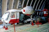 D-HOUA @ EDAV - Finow Air Museum 12.5.04 - by leo larsen