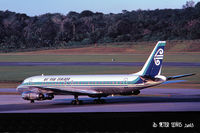 ZK-NZG @ NSFA - Air New Zealand Ltd., Auckland - by Peter Lewis