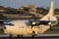 B-889L @ LMML - Landing 31 - by Roberto Cassar