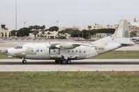 B-856L @ LMML - Landing 31 - by Roberto Cassar