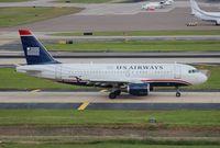 N704US @ TPA - US Airways