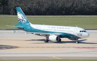 N709UW @ TPA - Philadelphia Eagles