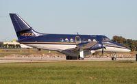 N723CA @ ORL - Jet Stream 3101