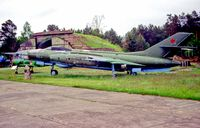 91 @ EDAV - Finow Air Museum Germany 12.5.04 - by leo larsen