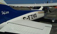 C-FZVO @ KPMP - A Beautiful Day @ Pompano Beach Airpark :-) - by Richard Larson