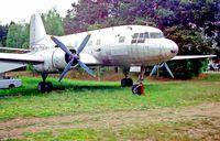 482 @ EDAV - Finow Air Museum Germany 12.5.04 - by leo larsen