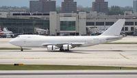 N903AR @ MIA - Centurion 747-400