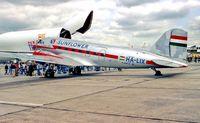 HA-LIX @ EDDB - Berlin Air Show 14.5.04 - by leo larsen