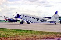 D-CDLH @ SXF - Berlin Air Show 14.5.04 - by leo larsen