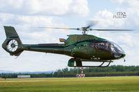 C-GBJN - At Bagotville Airshow. - by Marius Gagnon