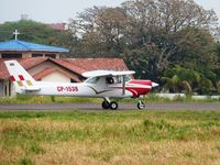 CP-1538 @ SLET - Practicing take off and landing - by confauna