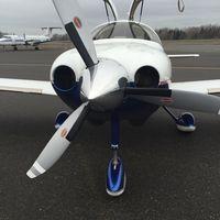 N1266C @ KBLI - N1266C - by HawkPilot9AL