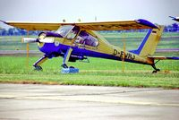D-EWRJ @ EDDB - Berlin Air Show 14.5.04 - by leo larsen