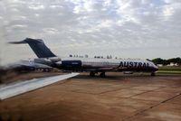LV-BXA @ SABE - Aeroparque Buenos Aires - Argentina - by Pedro Mª Martinez de Antoñana