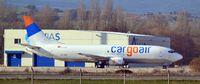 LZ-CGS @ LEVT - Foronda Vitoria-Gasteiz - España - by Pedro Mª Martinez de Antoñana