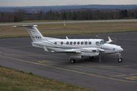 LN-AWD - B350 - Scandinavian AirAmbulance