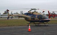 N933TG @ ORL - Tampa General Hospital