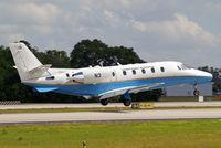 N3 @ KLAL - Cessna Citation Excel [560-5341] (FAA) Lakeland-Linder~N 16/04/2010