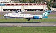 N969AT @ TPA - Air Tran