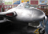 205 @ FAPE - Exhibit at SAAF museum Port Elizabeth, SA (PLZ/FAPE) - by Neil Henry