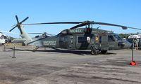N8044X @ SUA - Sikorsky S-70