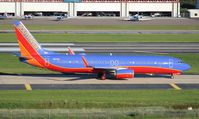 N8316H @ TPA - Southwest