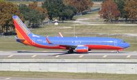 N8320J @ TPA - Southwest