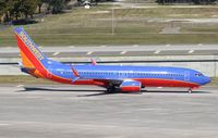 N8631A @ TPA - Southwest