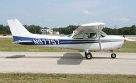 N97757 @ LAL - Cessna 172P