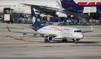 XA-ACE @ MIA - Aeromexico