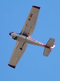 CP-2642 @ SLET - Flying over Santa Cruz city - by confauna