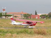 CP-2654 @ SLET - Taxiing to runway - by confauna