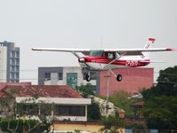 CP-2570 @ SLET - Training take-off and landing - by confauna