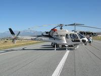N351CH @ KRAL - 2002 Eurocopter AS-350B-3 CN #3537 (N351CH) Riverside Municipal Airport Airshow, 3-28-2015 - by Michael C. Huggins