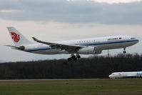 B-6131 @ LSGG - Landing - by micka2b