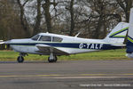 G-TALF @ EGBM - Tatenhill Aviation Ltd - by Chris Hall