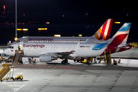 D-AIZS @ LOWW - Eurowings