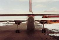 CS-DBO - LN-FSK (FallSkjermKlubb (Parachuteclub) Before it was sold to Portugal - by steinar Danielsson