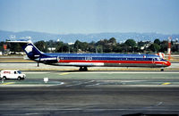 N831LF @ LAX - Copied from slide. - by kenvidkid