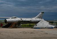 5021 @ LZNI - Nitra Janikovce Airport - by Attila Groszvald-Groszi