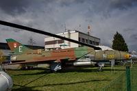 3312 @ LZNI - Nitra Janikovce Airport - by Attila Groszvald-Groszi